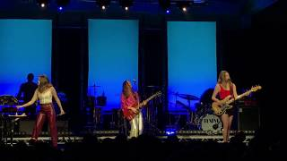 HAIM – Don't Save Me (live in Copenhagen, 19/06/2018)