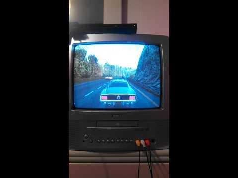 ford racing 2 para playstation 2