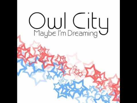 Owl City Rainbow Veins