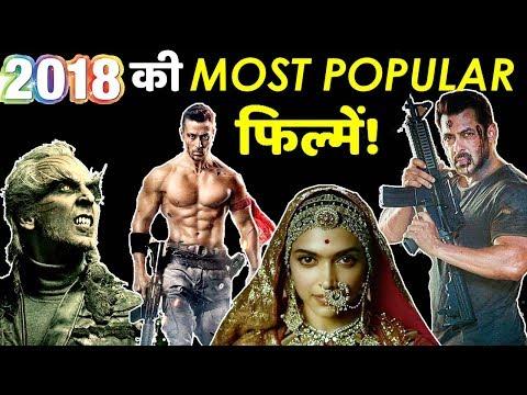 Most Searched Movies on Google In India In 2018