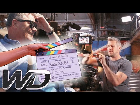 Season 16 Outtakes And Behind-The-Scenes Footage | Wheeler Dealers