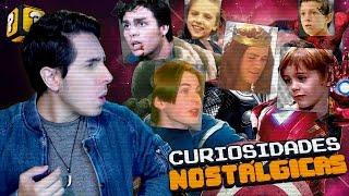 Veja os primeiros trabalhos dos agora super mega famosos atores que interpretam Os Vingadores da Marvel! Robert Downey jr, Scarlett Johansson, Chris Evans, Samuel L Jackson e outros!Meu Facebook - http://facebook.com/fecastanhariMeu Instagram - http://goo.gl/qdliIC @fecastanhariMeu SnapChat - FeCastanhariMeu Twitter - http://goo.gl/A1AsOg @fecastanhariApp do Nostalgia para ANDROID - http://goo.gl/Fxnq5sApp do Nostalgia para IPHONE - http://goo.gl/W7rtPlFicha TécnicaRoteiro - Rob Gordon e Felipe CastanhariMontagem e Edição - Nando AlmeidaArtes - Rick OrdonezProdução - Rodrigo TucanoPesquisa - Leonardo Produtora - http://tucanomotion.com.br