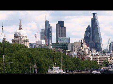 Μ. Βρετανία: ανάπτυξη παρά τις εκλογές – economy