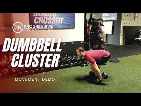Dumbbell Cluster