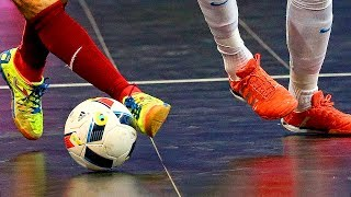 Video Most Humiliating Skills & Goals ● Futsal ● #12 MP3, 3GP, MP4, WEBM, AVI, FLV Mei 2019