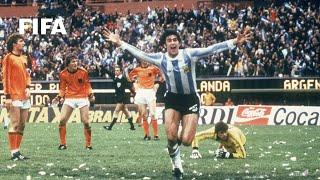 Video 1978 WORLD CUP FINAL: Argentina 3-1 Netherlands MP3, 3GP, MP4, WEBM, AVI, FLV Juni 2018