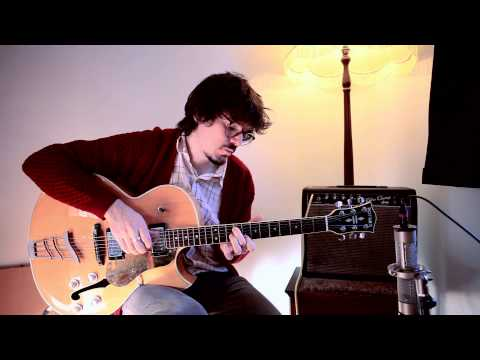 Bibio - Original song from the 2009 album 'Ambivalence Avenue' on Warp Records.