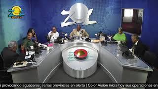 Melton Pineda comenta protestas en Nicaragua por medidas en la seguridad social
