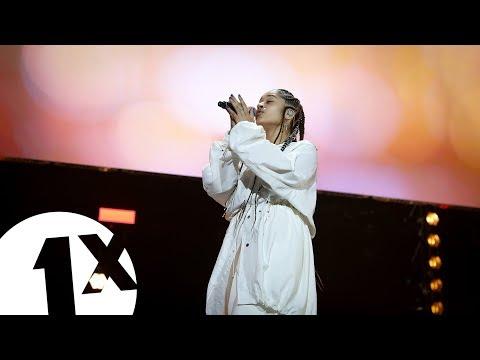 Video Ella Mai - Boo'd Up (1Xtra Live 2018) download in MP3, 3GP, MP4, WEBM, AVI, FLV January 2017