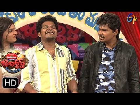 Avinash Karthik Performance | Jabardasth| 2nd November 2017
