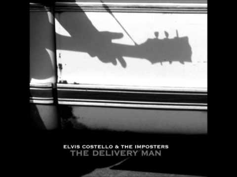 Elvis Costello The Imposters Country Darkness