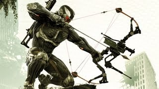 Video Crysis® 3 Official Gameplay Trailer - E3 2012 MP3, 3GP, MP4, WEBM, AVI, FLV Desember 2017