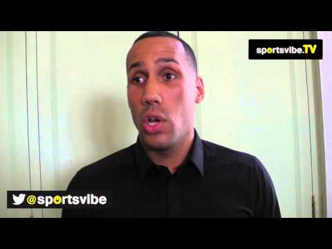 James DeGale Eyes World Title Shot After Wembley Bout