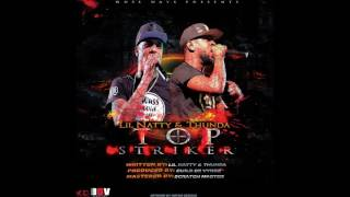 Video Lil Natty & Thunda - Top Striker [Soca Monarch Song] [2017 Soca] MP3, 3GP, MP4, WEBM, AVI, FLV Oktober 2018