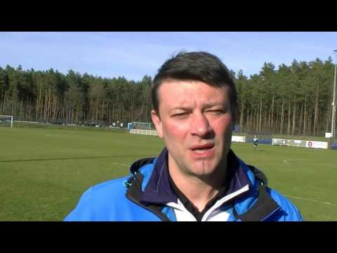 Wypowiedzi po meczu Ilanka Rzepin - Stilon Gorzów [02.04.2016]