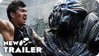 Nonton Beyond Skyline Clip   Trailer  2017  Skyline 2 Film Subtitle Indonesia Streaming Movie Download
