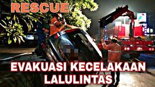 Video RESCUE 1 : Evakuasi Lakalantas TL Simo MP3, 3GP, MP4, WEBM, AVI, FLV November 2018