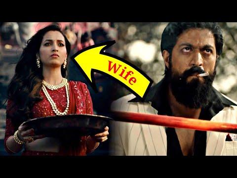 KGF 2 Teaser Breakdown In HINDI | KGF Chapter 2 Trailer Breakdown In HINDI | KGF 2 Explained HINDI