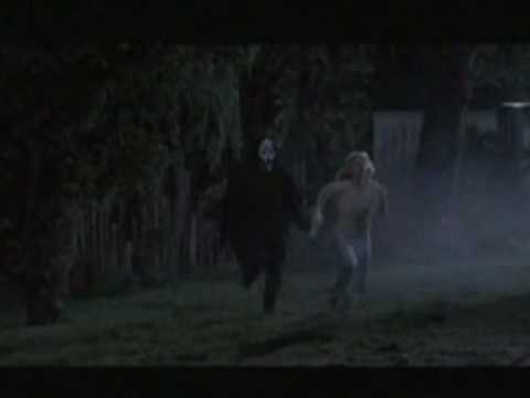Michael vs Ghostface trailer
