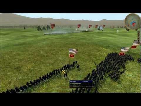american civil war pc games 2011