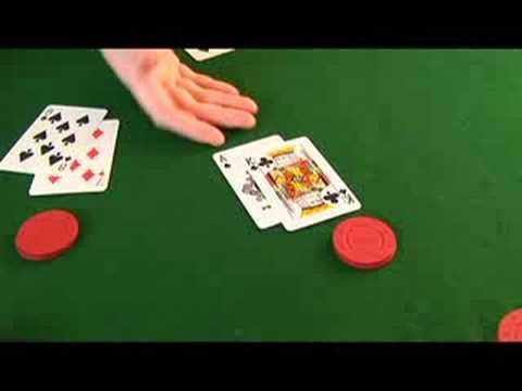 Blackjack Card Game Tips : Blackjack vs 21