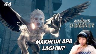 Video PATUNGNYA BISA HIDUP KALO DI TEMPAT GELAP | Assassin's Creed Odyssey #44 (sub indo) MP3, 3GP, MP4, WEBM, AVI, FLV Mei 2019