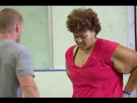 """Extreme Weight Loss After Show Season 4 Episode 7 """"Brandi"""" 
