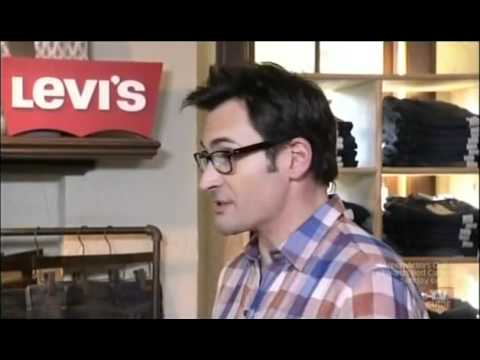 Levi's® jeans in the Movies