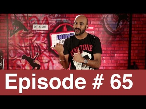 Episode 65 | New Video Of The Day | India?s Digital Superstar