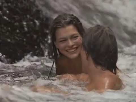 Return to the Blue Lagoon: Love Montage