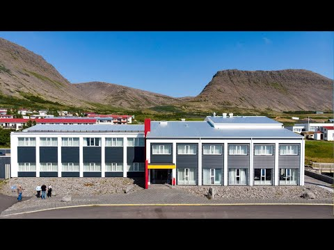 Fosshotel Westfjords