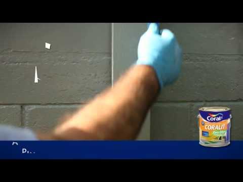 Coralit Zero Odor - Galvanizado