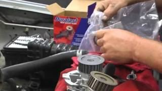 7. How To Replace A Water Pump