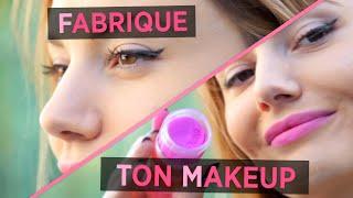 Video Fabrique ton MakeUp ! MP3, 3GP, MP4, WEBM, AVI, FLV Juni 2017