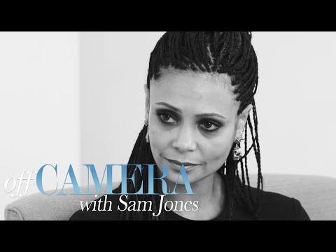 Early Career Trauma Awakened Thandie Newton's Awareness