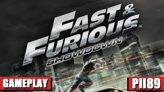 Nonton Fast & Furious Showdown - PC Gameplay (HD) Film Subtitle Indonesia Streaming Movie Download