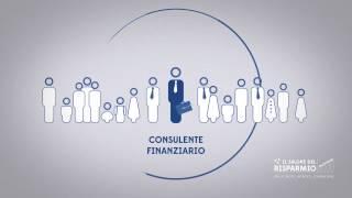 Consulenza finanziaria distribuzione