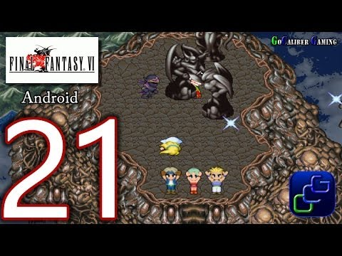 final fantasy vi android test