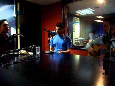 Radio7 - El grupo de flamenco