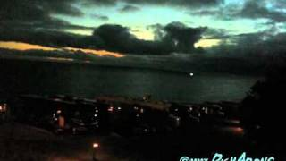 Post Sunset Malibu time lapse by Rich Arons