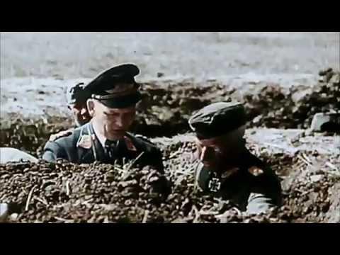 Вторая мировая война в цвете HD #2 Молниеносная война (видео)