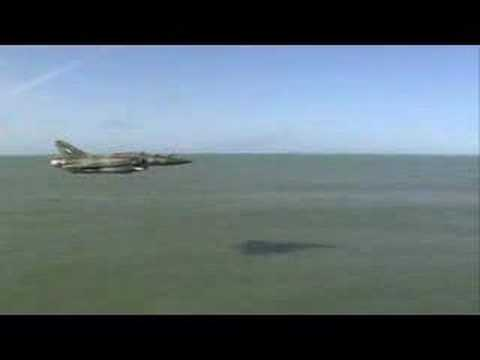 French Dassault Mirage 2000, Mirage...