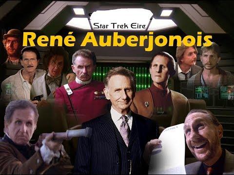 René Auberjonois Tribute
