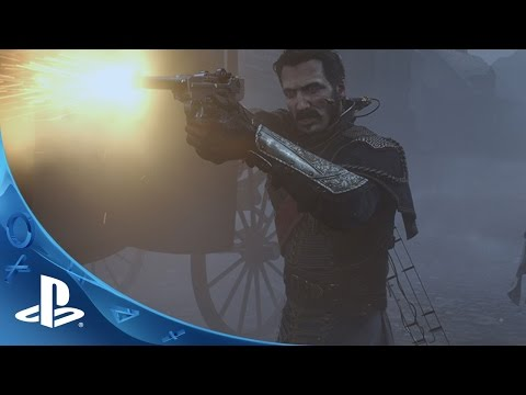 'The - The Order: 1886™ introduces players to a unique vision of Victorian-Era London where Man uses advanced technology to battle a powerful and ancient foe. As a ...