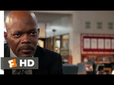 Coach Carter (5/9) Movie CLIP - A Better Life (2005) HD