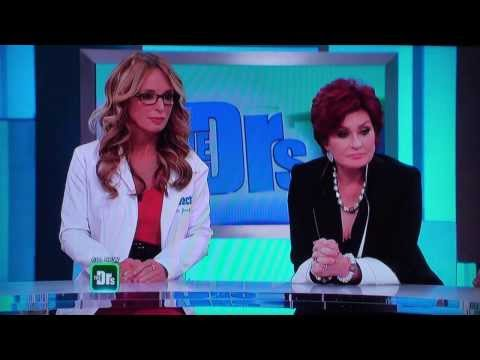 The Doctors - Weight Loss: The Tongue Patch Diet - Dr. Chugay - Beverly Hills, Long Beach, CA