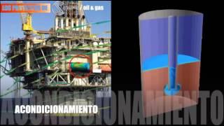 GRUPO SSC ON ENERGY - OIL & GAS
