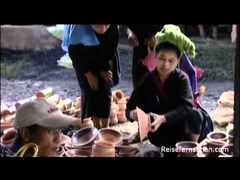 Myanmar (Burma) – Reisevideo / travel video powered by Reisefernsehen.com