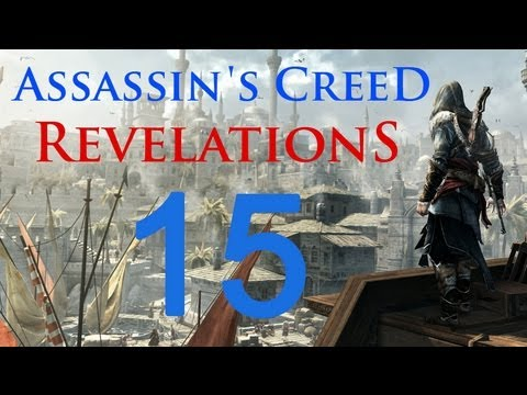 Assassin's Creed : Revelations : L'Archive Perdue PC