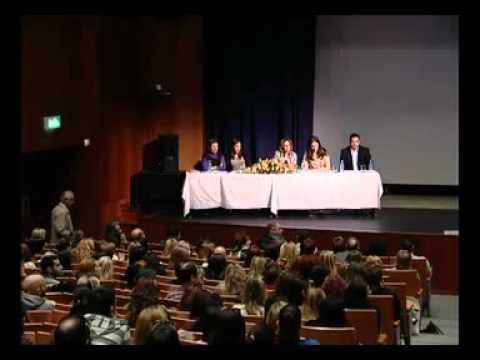 Συζήτηση Α μέρους - 5 Παγκύπριο Συνέδριο 2012